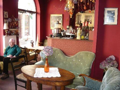 Kawiarnia Kołobrzeg W FILIŻANCE CAFE